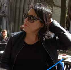 Katerina Kyratsou